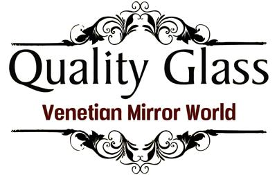 Quality Venetian Mirror